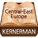 Multilingual Dictionary Central-East Europe