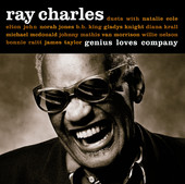 Ray Charles | Genius Loves Company