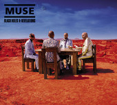 Black Holes and Revelations - Muse, Muse