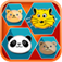 A Panda And Friends Match Pro  Challenging Games For Puzzle Fun