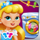 Princess Little Helper - Play and Care at the Palace logo