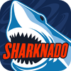 NBC Universal, Inc. - Sharknado: Go Shark Yourself!  artwork
