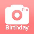 Fotocam Birthday Pro